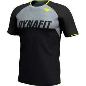 Dynafit Ride Camiseta Manga Corta Hombre, black out